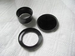 digital infrared filters
