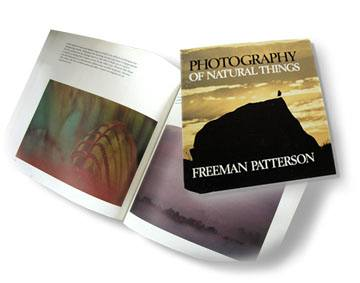 Freeman Patterson Books